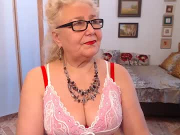 [12-06-20] grannywithhairypussy blowjob video from Chaturbate