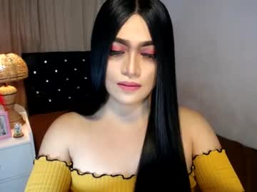 [06-04-20] slutty_trans18 video with dildo from Chaturbate.com