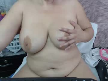 [22-03-20] mature_hot69 record cam video from Chaturbate