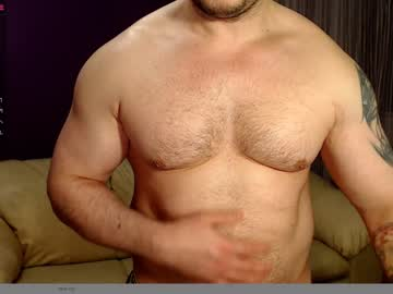 [02-02-21] uncutmuscle record public show from Chaturbate.com