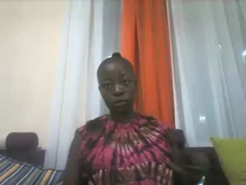 [11-12-20] rosekenya001 private show from Chaturbate