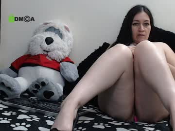 [08-03-20] natasha_silverstone show with cum from Chaturbate.com