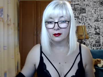 [25-01-21] sweet_nataly77 public show video