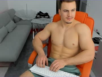 [05-03-20] kingofmales public webcam video from Chaturbate.com
