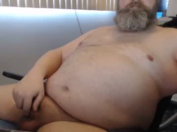 [15-04-20] bearnaked420 private XXX show