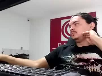 [31-08-20] anthonyjob record webcam video from Chaturbate.com