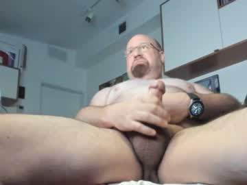 [05-07-20] sparto1963 blowjob video from Chaturbate