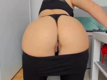 [15-06-20] abellaangel webcam show
