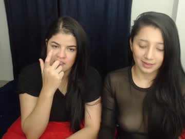 [19-01-21] _lauren_britany_ record public show video from Chaturbate