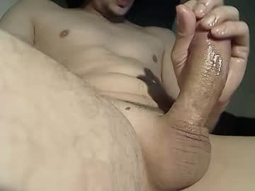 [13-10-20] 002_hot_lubed_cock record private show