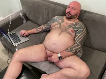 [10-12-20] rkkbear record private show from Chaturbate