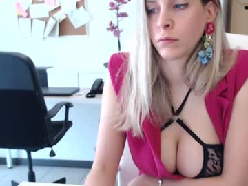 [03-06-20] tiffany925 record show with cum from Chaturbate