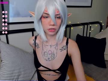 [02-03-21] xlittlecandyx private show from Chaturbate.com