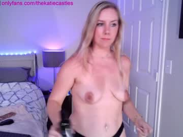 [28-06-21] thekatiecastles public show from Chaturbate.com