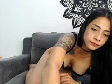 [20-10-20] molly_23 private sex video from Chaturbate