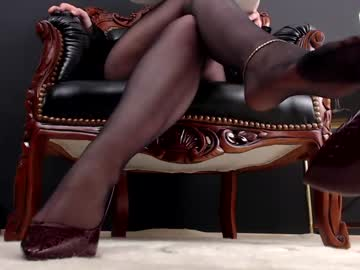 [25-09-21] feetseductress record video from Chaturbate