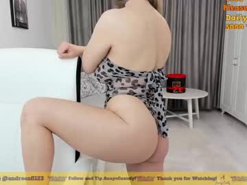 [02-06-20] anayscaandy premium show video from Chaturbate.com
