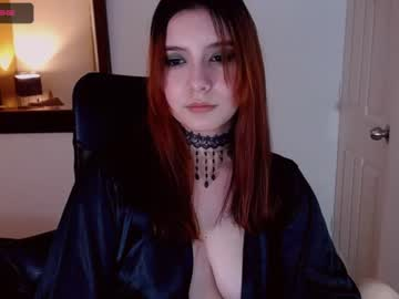[14-04-20] lilithmystic record private from Chaturbate