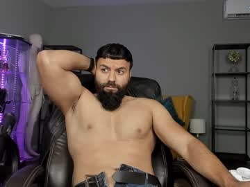 [05-09-21] glennmasters record private sex show from Chaturbate