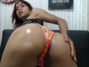 [02-03-20] ysabel_sanchez record video with toys from Chaturbate