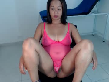 [12-04-20] l0velyluciana show with cum from Chaturbate