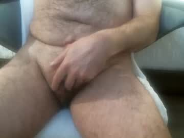 [13-02-20] olderbear65 video with dildo from Chaturbate