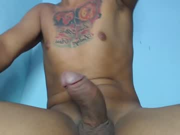[11-01-20] george_lincon_official chaturbate private show
