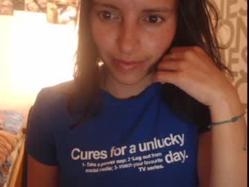 [02-01-20] ginger_lucia webcam video from Chaturbate