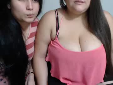 [13-03-20] samantha_and_sophie public show video from Chaturbate