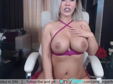 [26-09-20] amysuperheroes record show with cum from Chaturbate