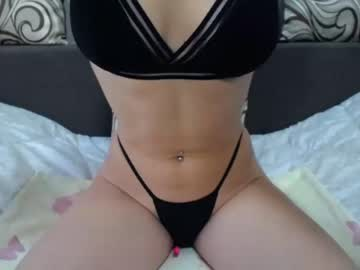 [02-06-21] goddess777 private XXX video from Chaturbate
