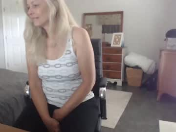[03-06-21] sexyblondewife record private sex video from Chaturbate