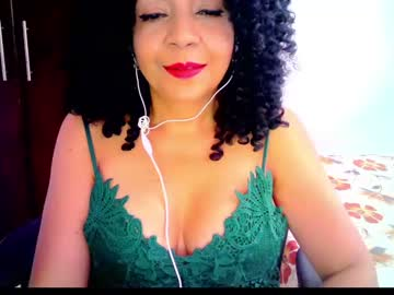 [02-08-21] curlers_milf record private sex video from Chaturbate
