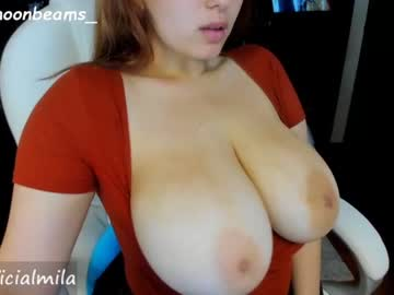 [26-02-20] milasteele record public webcam video from Chaturbate