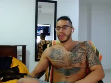 [03-03-21] badmonkey_33 record private sex video from Chaturbate.com
