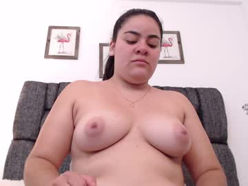 [17-08-21] sharoonhills blowjob video from Chaturbate