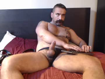 [22-08-20] themuscleb0ss blowjob show
