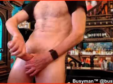 [10-04-21] busymantm record public show from Chaturbate.com