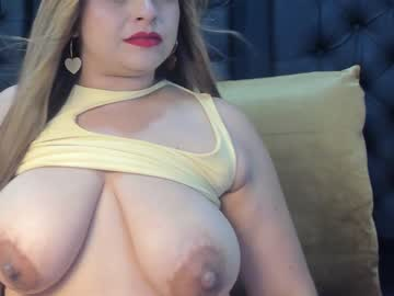 [08-03-21] leidy_boobs18 private show video from Chaturbate.com