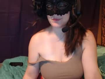 [14-09-21] missteriousbelle blowjob video from Chaturbate