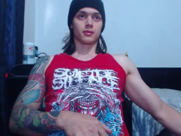 [23-05-20] dick_demon_1 public show from Chaturbate