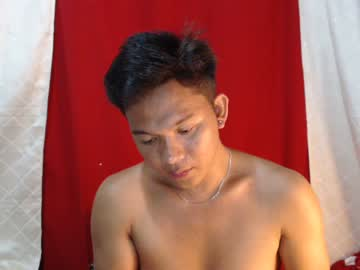 [05-01-20] your_prince03 record blowjob show