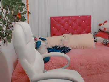 [07-10-21] latinqueen4you private show video from Chaturbate
