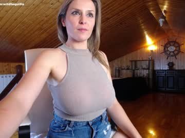 [03-06-21] wildtequilla private webcam from Chaturbate.com