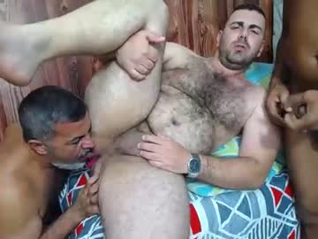 [15-03-21] dirty_bears2 record private show video