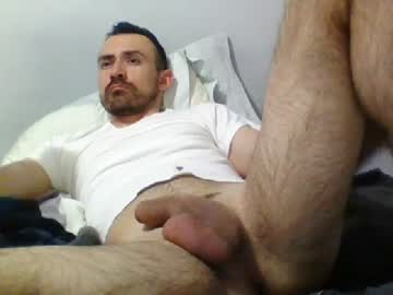 [27-02-20] mexicancock27 chaturbate video with toys