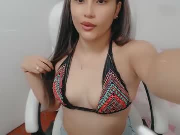 [08-03-21] harley18_ webcam video from Chaturbate