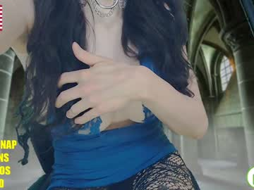 [27-06-20] elizabethfox record webcam video from Chaturbate