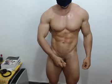 [20-04-20] promuscles4u private show video from Chaturbate