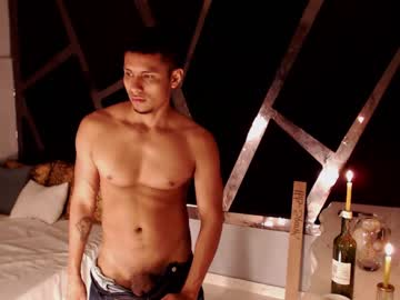 [08-12-20] magdaleno_xxx webcam video from Chaturbate